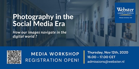 Department in the Spotlight : Media Studies Workshop tickets