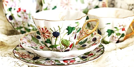 Porcelarts 日本皇家瓷器彩繪製作工作坊 tickets