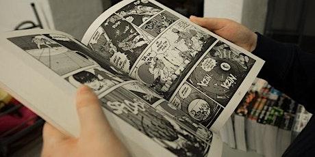 No Laughing Matter: Comics and Rebellion