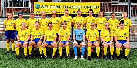 Ascot Ladies FC vs Warsash Wasps tickets