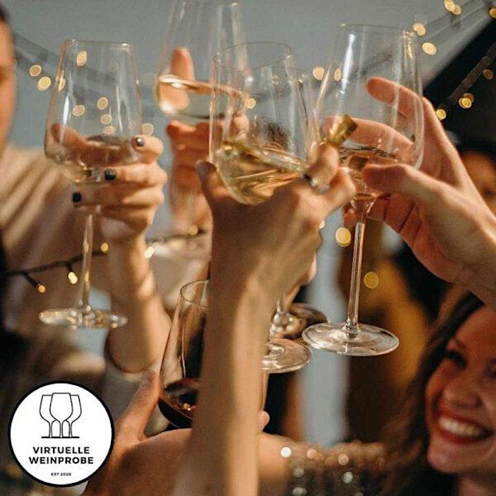 BIRTHDAY EDITION  • Feier Deinen Geburtstag mit bis zu 90 Gästen! Weinprobe: Bild