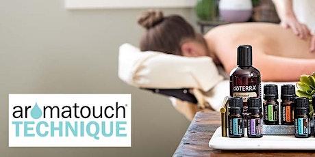 Aroma Touch Workshop in Stuttgart Tickets