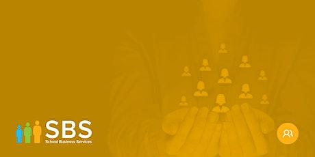 FREE Virtual Schools Data Forum - Autumn Term 2020 - Primary/SEN MIS focus tickets