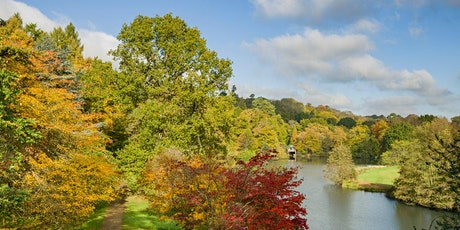 Timed entry to Winkworth Arboretum (19 Oct - 25 Oct) tickets