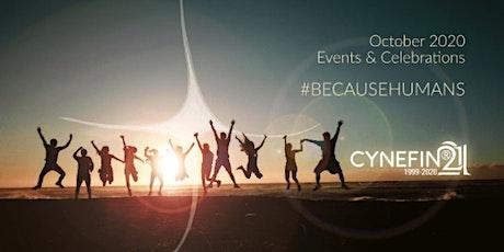 21 Aniversario: Cynefin entradas
