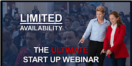 How To Start A Successful Business In 30 Days Or Less Without experience tickets