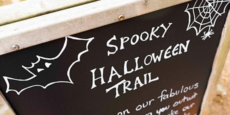 Halloween Family Potion Trail - Group 'Bubble' Ticket - Sold Out tickets