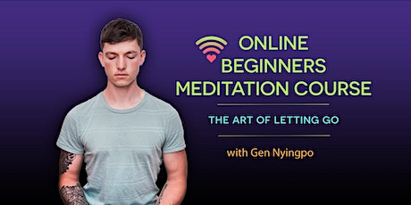 The art of letting go  - booking for individual sessions tickets