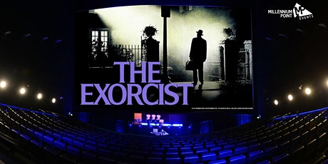 The Exorcist (1973) Social Distanced Screening at Millennium Point tickets