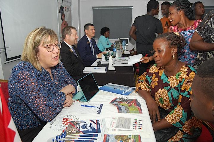 LAGOS ISLAND INTERNATIONAL EDUCATION FAIR 2021 image