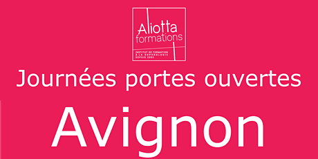 Journée portes ouvertes-Avignon Mercure Pont D'Avignon - Annulée COVID billets