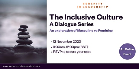 Diversity & Inclusion: The Inclusive Culture tickets