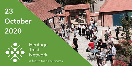 Heritage Means Business - A HTN Northern Ireland Event tickets