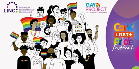 Minorities Matter: Community Discussion in association w/ Gay Project&LINC tickets
