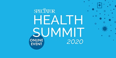The Spectator Health Summit tickets