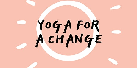 Yoga for a Change Gong Relaxation: A Seed to Soul Workshop tickets