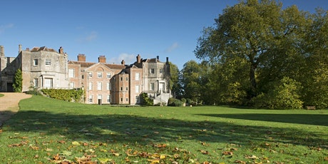Timed entry to Mottisfont (19 Oct - 25 Oct) tickets