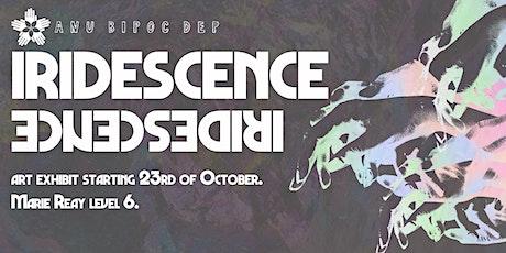 BIPOC Department: Iridescence tickets