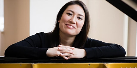 Lunchtime concert: Kumi Matsuo (piano) tickets