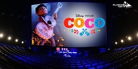 Disney's Coco (2017) Social Distanced Family Screening at Millennium Point tickets