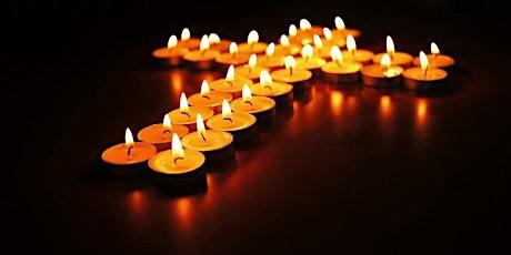 Compline - night prayer tickets