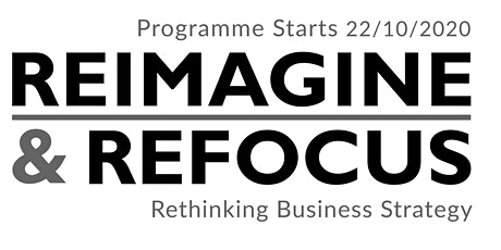 Reimagine Business Systems to Inspire Growth tickets