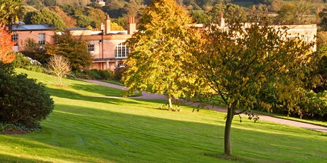 Timed entry to Killerton (19 Oct - 25 Oct) tickets