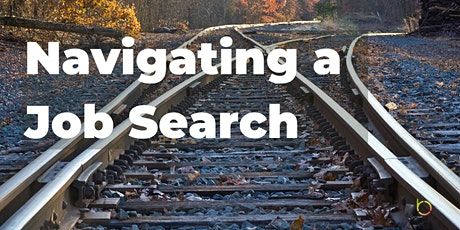 Navigating a Job Search - 3 Key Strategies for Landing a Fulfilling Job tickets