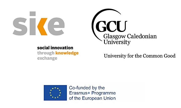 Explorathon: Social Innovation Around the World image