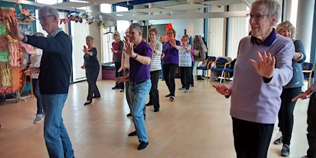 Tai Chi  Yang Style class - Friday 30th October 10.00am tickets