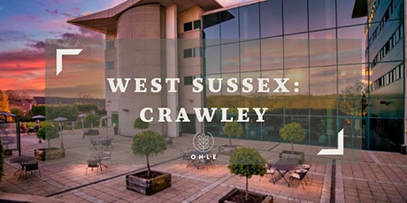 ONLE Networking Crawley And Surrounding Areas tickets
