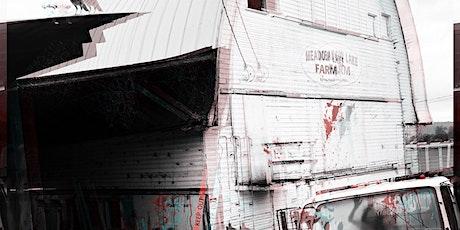 Haunted Barn at Meadow Lake Farm tickets