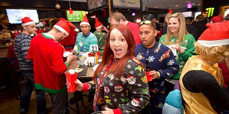 4th Annual 12 Bars of Christmas Crawl® - Cleveland tickets