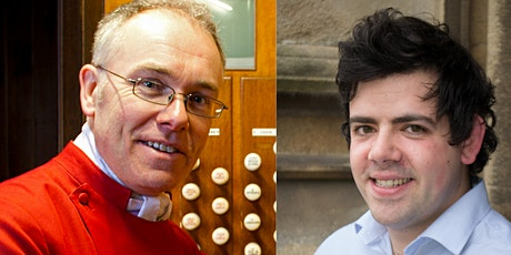Lunchtime Recital Series - Mike Gormley (tenor) and Mark Lee (piano tickets