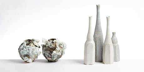Private View: Emotions of the Inorganic with Contemporary Ceramics tickets