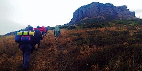 Trekking sulla cima del Monte Arcuentu biglietti