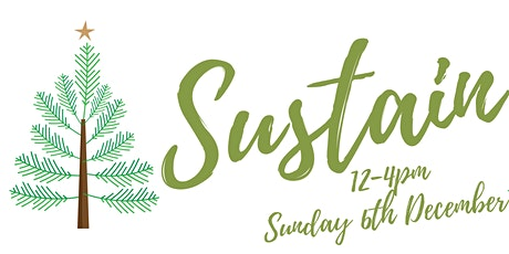 Sustain Christmas Market tickets