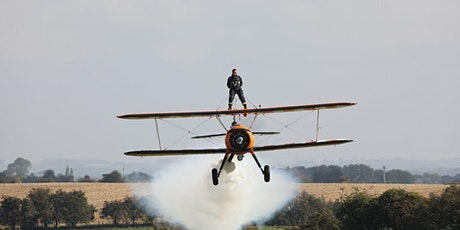 Wing Walk 2021 tickets