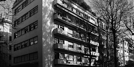 Costellazioni di modernità nel cuore di Milano - 6 novembre pomeriggio biglietti
