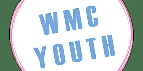 Older Youth Club tickets