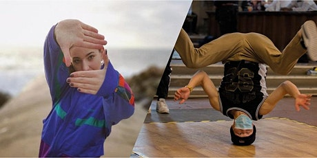 Half Term Heroes at Left Bank – Art, Street Dance, Hip Hop and more! tickets