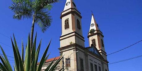 Santa Missa 19h30 - Matriz São Gonçalo/RJ - Crisma tickets