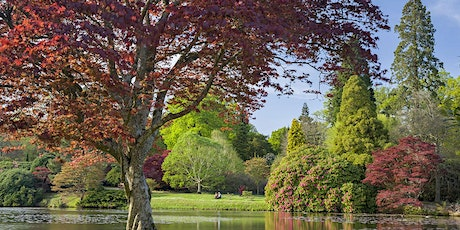 Timed entry to Sheffield Park and Garden (19 Oct - 25 Oct) tickets