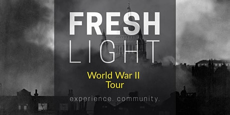 World War II Tour tickets