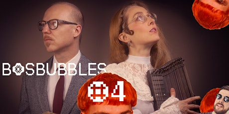 Bosbubbles #4: Vermin Twins / Joeri Chipsvingers tickets