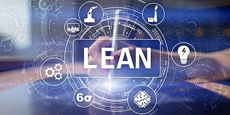 Fundamentals of Lean Manufacturing tickets