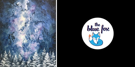 Starry Sky Painting Class tickets