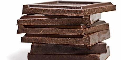 The Mayor's Festive Chocolate Fundraiser tickets