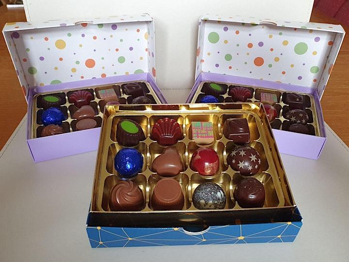The Mayor's Festive Chocolate Fundraiser image