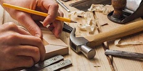 Travailler le bois (débutant) billets